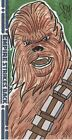 2015 Topps Star Wars Revenge of the Sith 3D Widevision Trading Cards 21