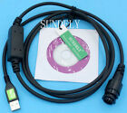 USB MOTOROLA PROGRAMMING CABLE HKN6184C MOTOTRBO XPR4300 XPR 4350 XPR4500 OEM