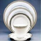 Noritake Legacy Splendor 4267 Contemporary Fine China 38 Piece Set $300 value