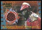 Planet of the Apes Movie Memorabilia Card Warrior Uniform