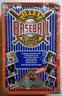 1992 Upper Deck BASEBALL Low Series 36 Count Foil Pack Box WAX Factory Sealed