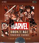 MARVEL: BRONZE AGE TRADING CARDS (RITTENHOUSE) BOX