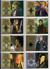 2002 Topps Lord of the Rings: The Fellowship of the Ring Collector's Update Trading Cards 4