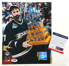 Scott Niedermayer Cards, Rookie Cards and Autographed Memorabilia Guide 39