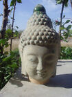 Chinese Ancient Hand beautifully carved Buddha head