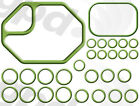 A C System O Ring and Gasket Kit Gasket Kit Global 1321284