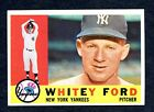 Top 10 Vintage Baseball Card Singles of 1960 15