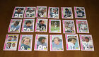 1978 Topps Football Cards 7