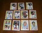 1978 Topps Football Cards 10
