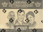 2013 IN THE GAME (ITG) SPORT KINGS SERIES F BOX