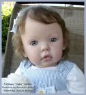 Reborn Baby Tibby Sitting Toddler 31 KIT by Donna RuBert 5625 NOT FINISHED DOLL