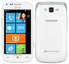 New Samsung Focus 2 SGH I667 8GB 4G WIFI GPS 5MP Unlocked Cell Phone White