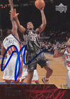 JASON COLLINS NEW JERSEY BROOKLYN NETS SIGNED CARD CELTICS STANFORD WIZARDS