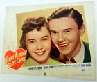 HENRY ALDRICH PLAYS CUPID Film Lobby Card Jimmy LYDON Diana LYNN 1944