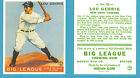 Lou Gehrig Cards, Rookie Cards, and Memorabilia Guide 4