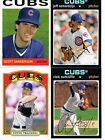 Chicago Cubs Offer Exclusive 2013 Topps Archives Set in Stadium Giveaway 9