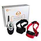 2014 Esky 1000M Rechargeable Remote Pet Dog Training Shock Collar for M/L/XL Dog