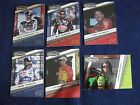 2010 PRESS PASS STEALTH NATIONAL SPORTS COLLECTORS CONVENTION 6 CARD VIP SET