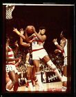 1979-80 Topps Basketball #65 Wes Unseld Bullets Match Print photo t0007