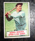 Lou Gehrig Cards, Rookie Cards, and Memorabilia Guide 44