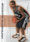 Tony Parker Cards, Rookie Cards and Autographed Memorabilia Guide 41