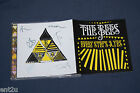 The Bees - Every Step's a Yes (2010) SIGNED/AUTOGRAPHED CD