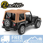 Bestop Replace A Top Tint Windows Spice For 97 02 Jeep Wrangler TJ