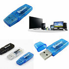 Wireless Bluetooth 100m USB 20 Dongle Adapter for Computer PC Laptop Cellphone
