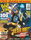 WWE Magazine March 2011 US Edition CM Punk