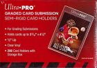 Ultra Pro Card Sleeves and Semi-Rigids 36