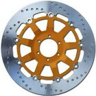 EBC Pro-Lite Rear Brake Rotor 1981-83 Suzuki GS650M Katana and GS850 / MD3027