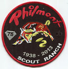 BSA Camp Philmont Scout Ranch 2013 75th Anniversary 6