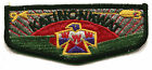 OA Flap 093 Katinonkwat S3 Central Ohio Council OH Order of the Arrow WWW patch