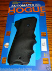 HOGUE RUBBER CONTOURED GRIPS GRIP RUGER ALL MARK II 2 PISTOL TARGET 22 AUTO NEW