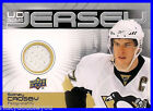 2010-11 Upper Deck Series 1 Sidney Crosby Game Jersey