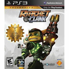 Ratchet and Clank Collection ps3 includes 3 full games no reservé