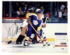 Luc Robitaille Cards, Rookie Cards and Autographed Memorabilia Guide 29