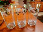 Corelle Impressions Wisteria 16oz Drink Glasses  Set Of Three