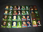 2012 Topps Chrome Retro 1957 57 COMPLETE SET 1-30 Luck Griffin Tannehill RC Lot+
