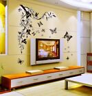 Butterfly Home Décor Wall Sticker Paper Stickers For Living Room