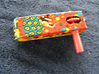 Tin New Years Eve Noisemaker by US METAL TOY