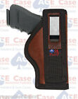 Tuck able IWB Holster Fits Glock Ruger SW Smith  Wesson Sig Sauer Ruger H