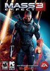 MASS EFFECT 3 for (PC DVD) SEALED NEW