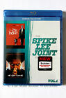 25th Hour He Got Game The Spike Lee Joint Collection Blu Blu ray 2 Movie Pack