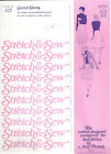 Vintage Stretch & Sew by Ann Person Pattern # 425 Gored Skirts  *Classic Style*