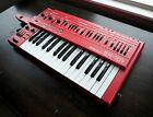 Roland SH 101 RED Vintage Analog Synthesizer