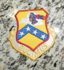 USAF PATCH, 189TH TACTICAL RECON GROUP, (WAS 189TH AIRLIFT SQUADRON)