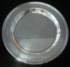 Crescent Silverplate Co - Vintage 6 Inch Silver Plate