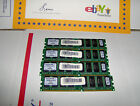 2 GB - Kingston  512MB X 4  PC-2100 DDR 266MHz  Desktop Pc's Memory Ram Working