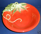 Fitz and Floyd  Le Marche Large Tomato Bowl-  58/270- New in Box- Retired!